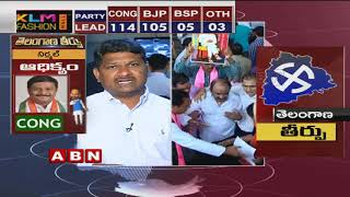 Exclusive Report On Telangana Elections Results - TRS Vs Prajakutami  - netivaarthalu.com