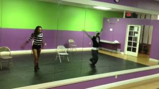 Watch Beyonce Dance For You video