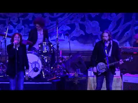 The Magpie Salute - November 17 2017 - The Music Box - Atlantic City NJ ***Zoomcam Part 1 of 3***