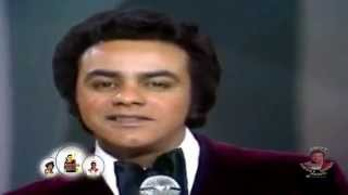 Watch Johnny Mathis (Where Do I Begin) Love Story video