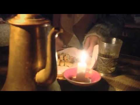 Рождественская девочка (Детский Фильм)