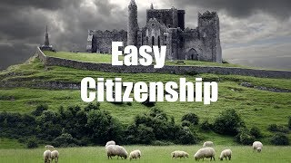 7 Countries Where Getting Citizenship Is Easy (Re-upload)