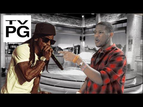 Lil Wayne Plans To Sue Martin Shkreli Over Tha Carter V