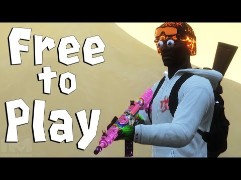 H1Z1 FREE TO PLAY + MICROSTUTTER FIXES!! (H1Z1 Free To Play Update!!)