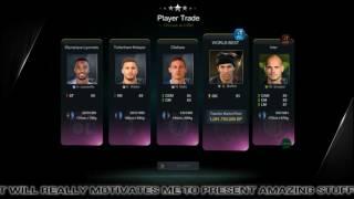 Ultimate Trade VVIP TRADE (BUFFON +8) Fifa Online 3