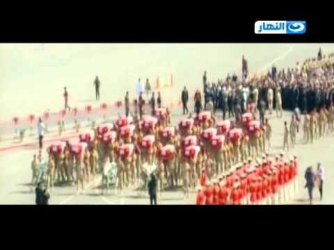 برومو حلقة صبايا الخير الاستثنائية عن ضحايا الارهاب وتغطية للحادث من كل محافظات مصر