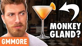 Unbelievable Cocktail Names (GAME) ft. Shameless Cast