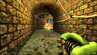 Half-life - Opposing Force Mod - Military Duty - Walkthrough