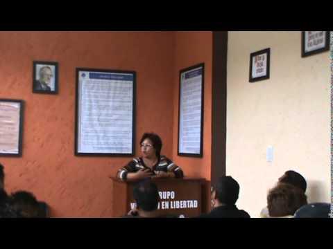 AZTEK.Testimonio de una Mujer en alcoholicos anonimos