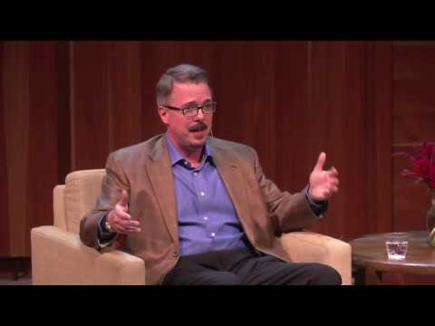 The Writer's Cut: Breaking Bad creator Vince Gilligan Interview - EMMYTVLEGENDS.ORG