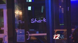 video Shark Bar and Grille's receiver says the city does not have legal authority to take away the restaurant's business licenses.