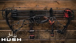 THE ALL NEW HOYT HELIX BUILD!