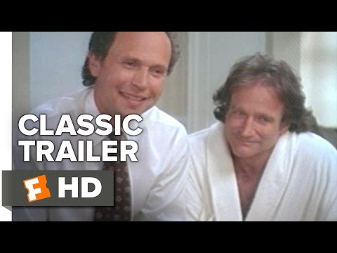 Father's Day (1997) Official Trailer - Robin Williams, Billy Crystal Movie HD