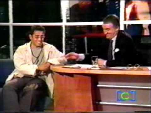 Jaime Garzón Yo, José Gabriel. Parte 01/04