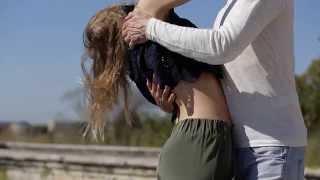 Kizomba New Style 2015, sensual - Nadine & Martin