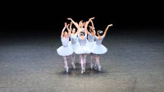 Այս պարուհիներին հաջողվեց կոտրել բալետի մասին ձևավորված բոլոր կարծրատիպերը :)