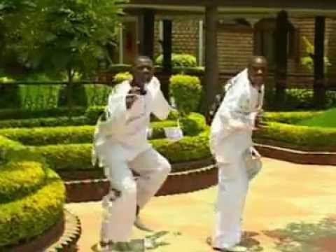 Dhabihu Za Sifa. Album; Mpango Wa Mungu By Happy Kamili video