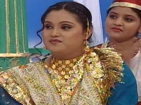 Superhit Qawwali Muqabla - Mujhko Apna Bana Lijiye | Gore Gore Gaal | Teena Parveen, Taslim, Arif video