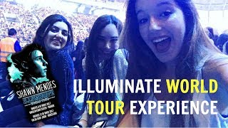 SHAWN MENDES: ILLUMINATE WORLD TOUR BARCELONA EXPERIENCE