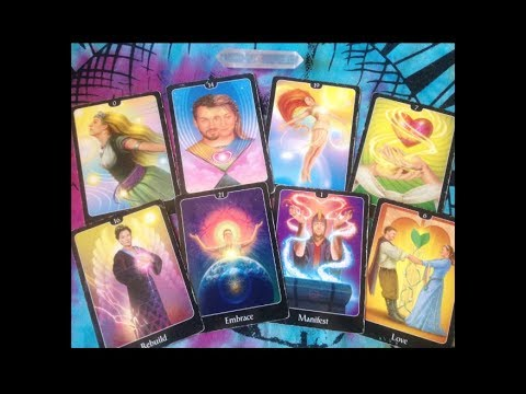 Aries Monthly Love Energy Reading July 2017 *You Hold The Key