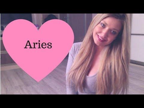 Aries Love December 2017 Stop resisting the change