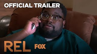 REL | Official Trailer | FOX BROADCASTING