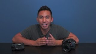 Sony a99 Vertical Grip VG-C99AM Review