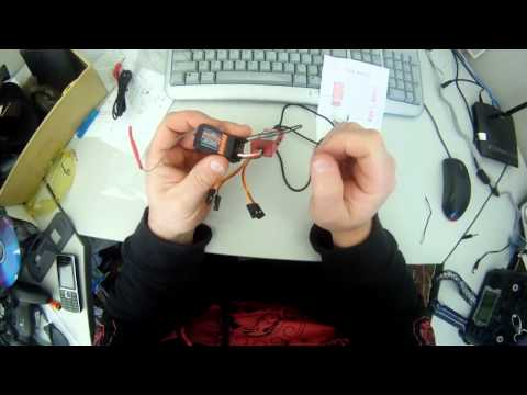 Wireless Sim Setupwith PhoenixRC -V4.0K