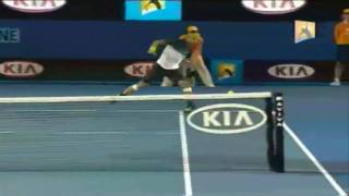 Rafael Nadal can do it ! (HD)