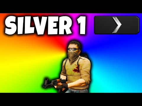 Silver 1 - A CS:GO Funny Moments Montage