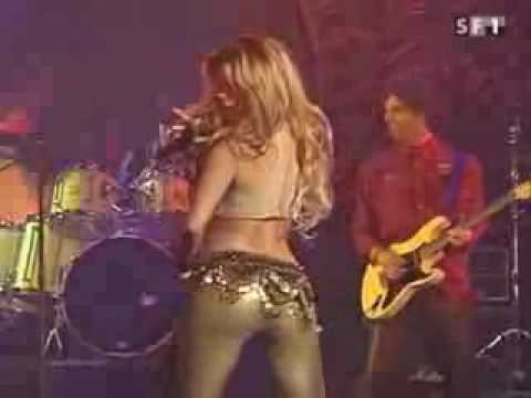 Shakira Ass Shaking Compilation