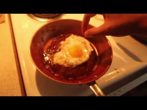How I Make My Filipino Breakfast