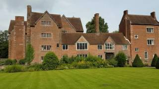The mass haunting of Harvington Hall : The Ghost of Lady Mary Yates
