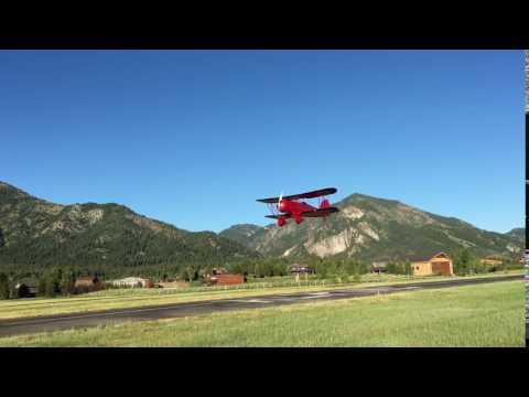 Alpine Airpark 46U