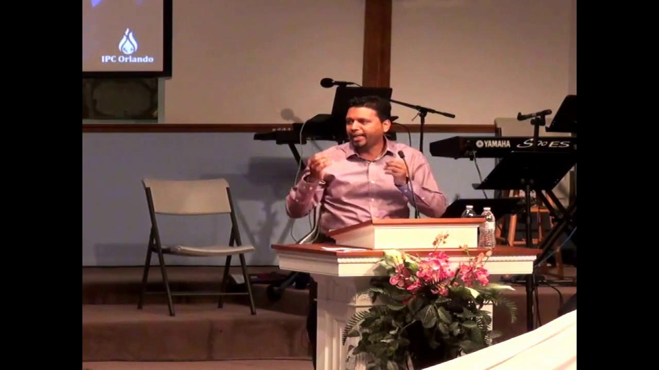 Ambassadors for Christ - Bro. Shibu Samuel