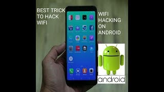 hack wifi, how to hack any wifi very easy(2017) by awesome apps available on play store hindi urdu