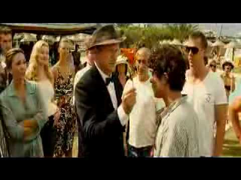 Cennet Batıda Fragman - Eden is West Trailer.flv