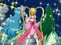 Mermaid Melody-Mother Symphony