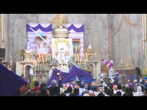 Sabado de Gloria, Semana Santa Parte 6, Atlatlahucan Morelos
