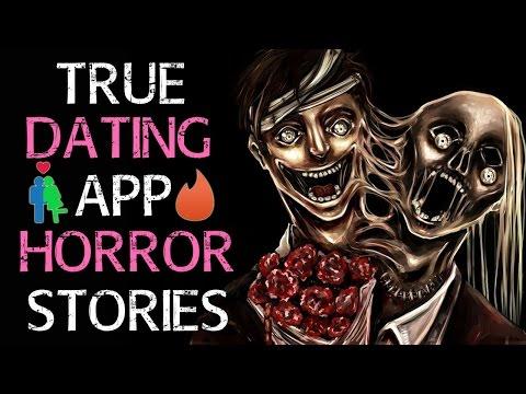 online dating horror stories
