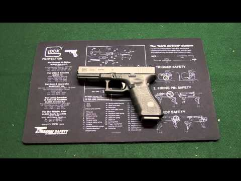 Review & Shoot: Glock 22 Gen4