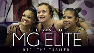 Beyond The Routine The Rise Of Mg Elite