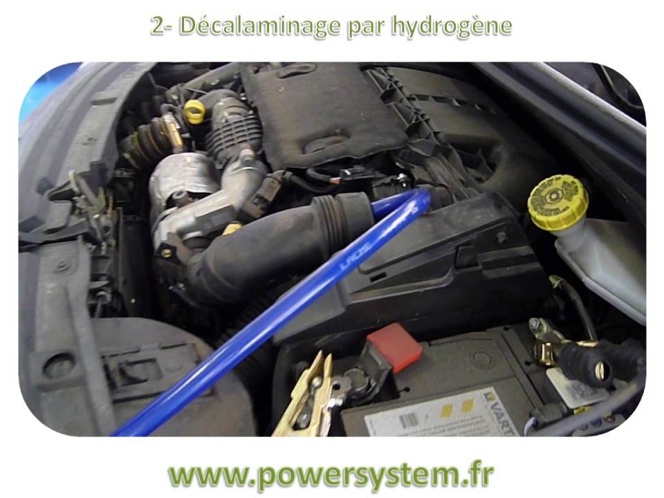 systeme antipollution defaillant probleme resolu youtube