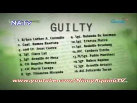CASE UNCLOSED: Who killed NINOY? (2 of 4)