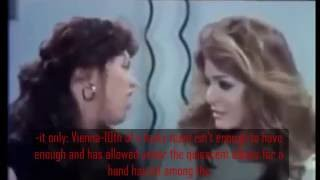Download علا غانم تمارس السحاق -فيلم بدون رقابة  |  Ola Ghanem in lesbian scene 3Gp Mp4