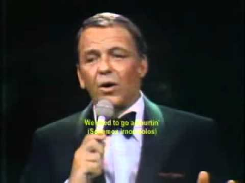 Love's Been Good To Me -Frank Sinatra.flv
