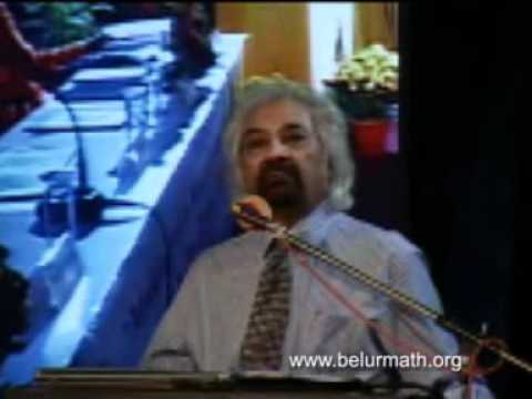 A Special Lecture by Dr Sam Pitroda