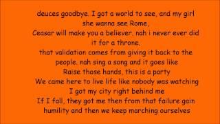 Download Lagu Can't Hold Us Lyrics  Macklemore and Ryan Lewis Gratis STAFABAND