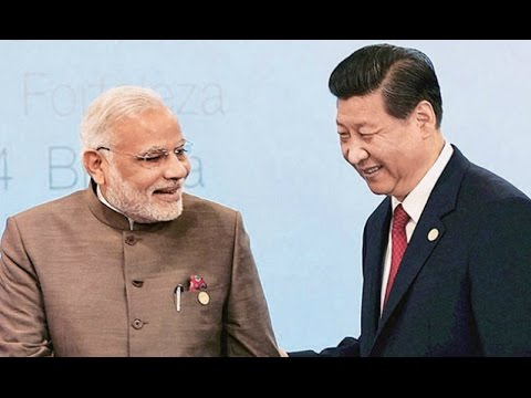 Chinese President Xi Jinping To Visit India, Modi Looking To Garner Foreign Funds