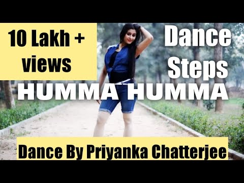 The Humma Song | OK Jaanu BY PRIYANKA CHATTERJEE